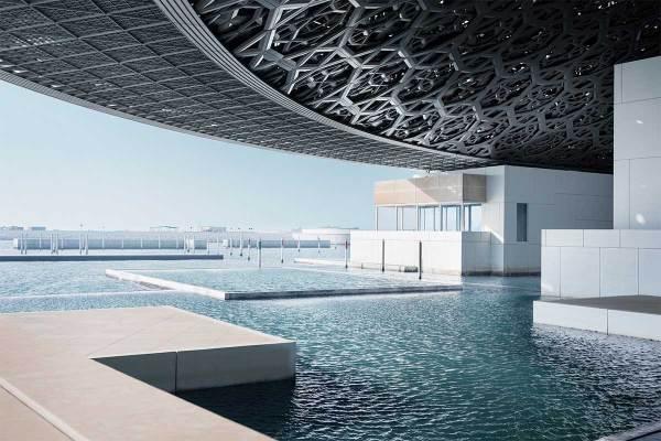 Louvre Abu Dhabi 3