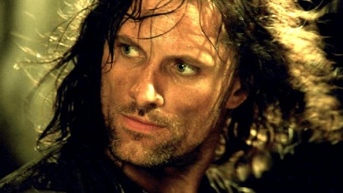 Aragorn bude hrdina seriálového Pána Prstenů
