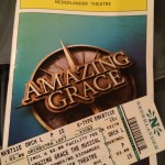 Amazing Grace the Broadway Show 奇異恩典百老匯表演