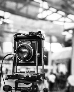 Ebony 4x5 Large format Camera shima eleven Hong Kong