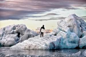 Svalbard Arctic Surfing
