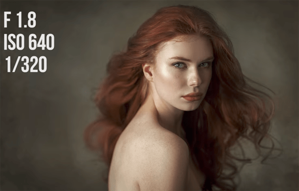 Portrait Lighting Hacks