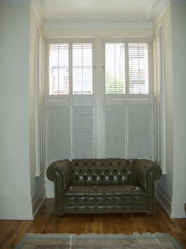 Do Internal Window Shutters Make A Room Look Bigger