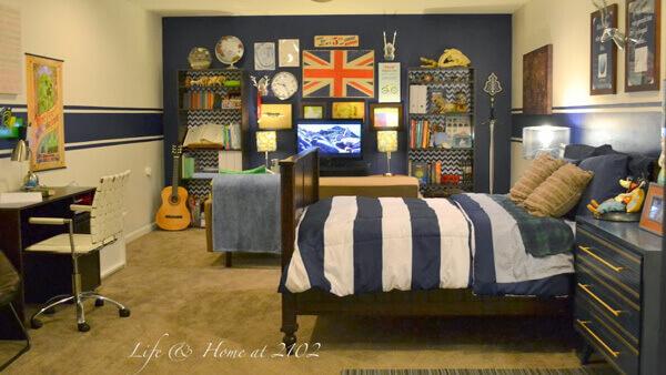 75 Rad Teen Room Ideas Amp Photos Shutterfly