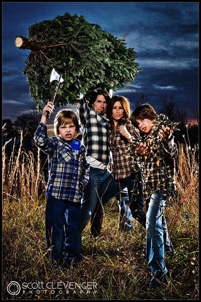 Family Photography Poses Crazy And Extraordinary Ideas
