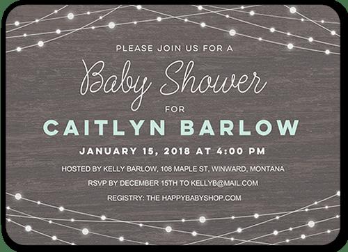 Baby Shower Etiquette For 2019 Shutterfly