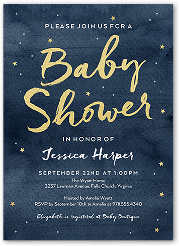 35 Baby Shower Wishes And Messages Shutterfly