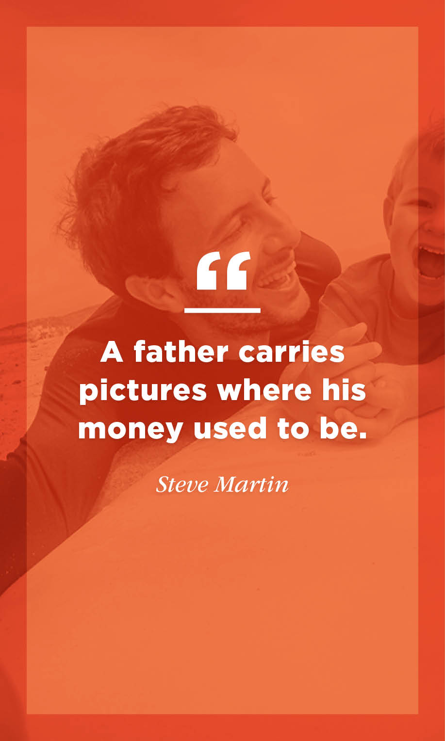 Happy Fathers Day Quotes For 2018 Shutterfly