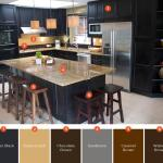 20 Enticing Kitchen Color Schemes Shutterfly