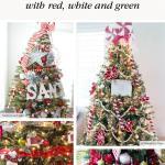 Festive Christmas Tree Decoration Ideas And Photos Shutterfly