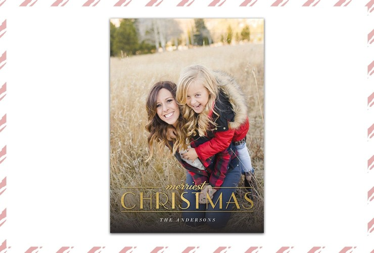 33 Festive Christmas Card Ideas Shutterfly