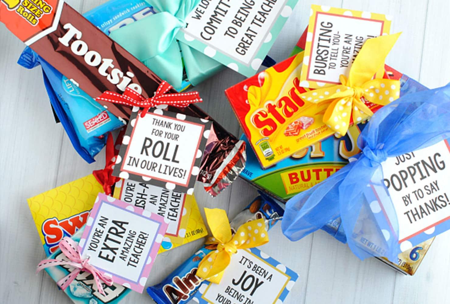 Teachers Appreciation Day Gift Ideas Gift Ftempo