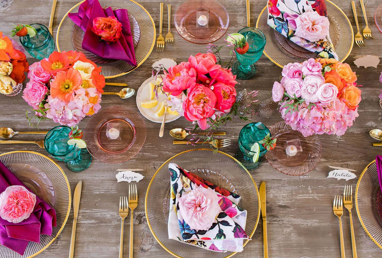 60 Bridal Shower Themes To Help You Celebrate In Style