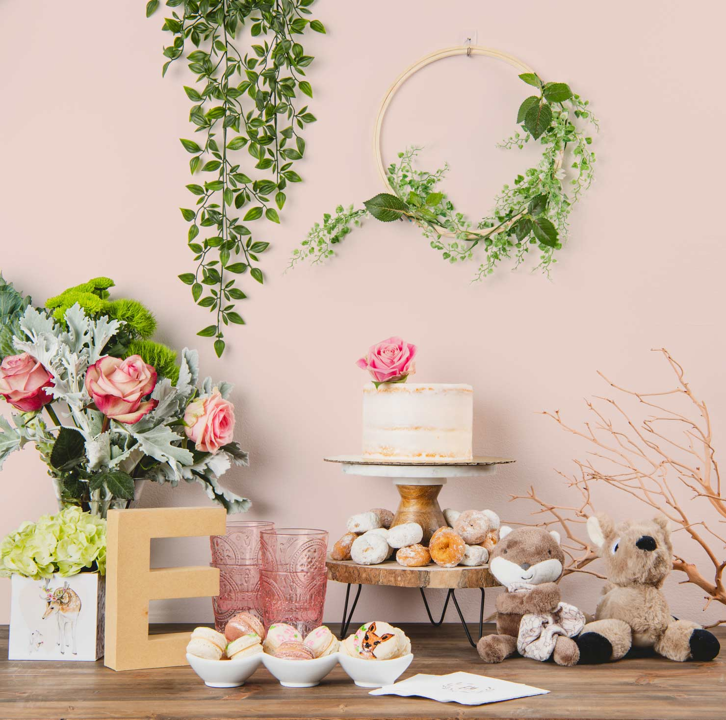 Adorable Elephant Baby Shower Ideas I Shutterfly