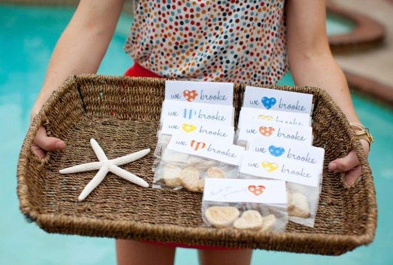 heart cookie packs