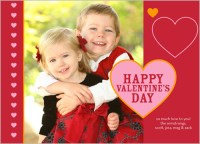 shutterfly such a sweetheart valentine's day card