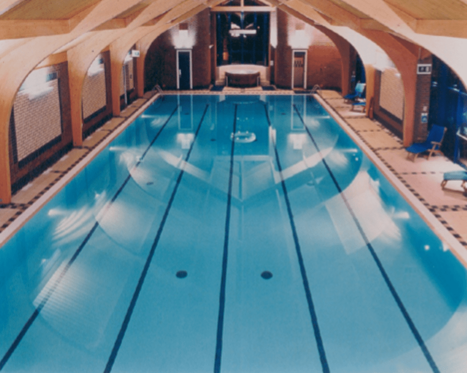 Colet's Health & Fitness Club Swimming Pool