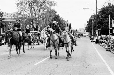 Mule Day Parade 2017 - Columbia, Tennessee