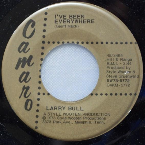 Photo Credit: Discogs.com