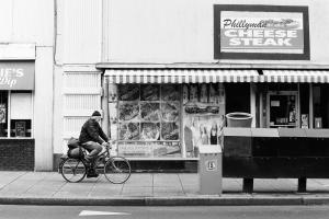 Nomadic Cyclist