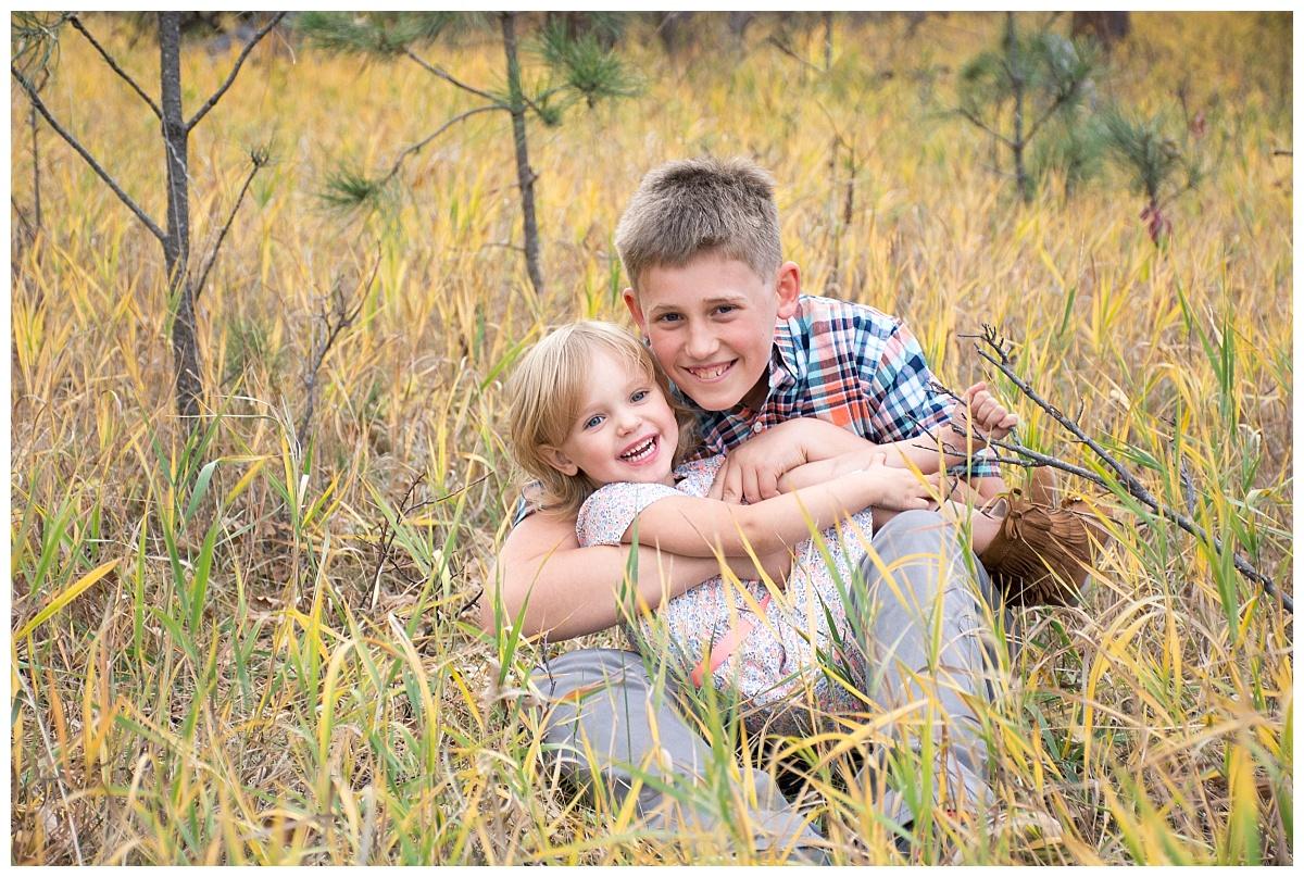 Piedmont South Dakota Family Photographer 3