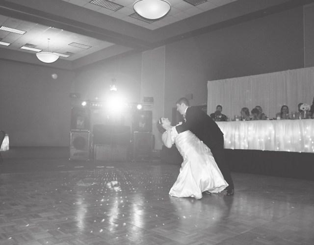 Mitchell South Dakota Wedding Highland Conference Center