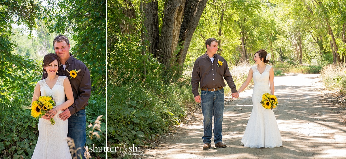 Pierre South Dakota Wedding Photographer