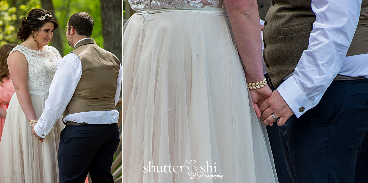 Clint-Tamra-Custer State Park Destination Wedding Lovers Leap Deck
