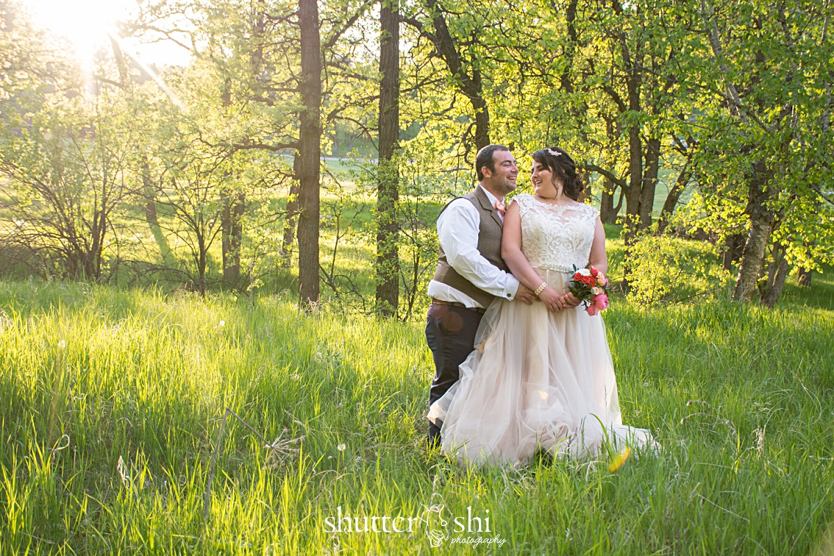 Clint-Tamra-Custer State Park Destination Wedding Bride Groom Sunset Photos Lovers Leap Pavillion