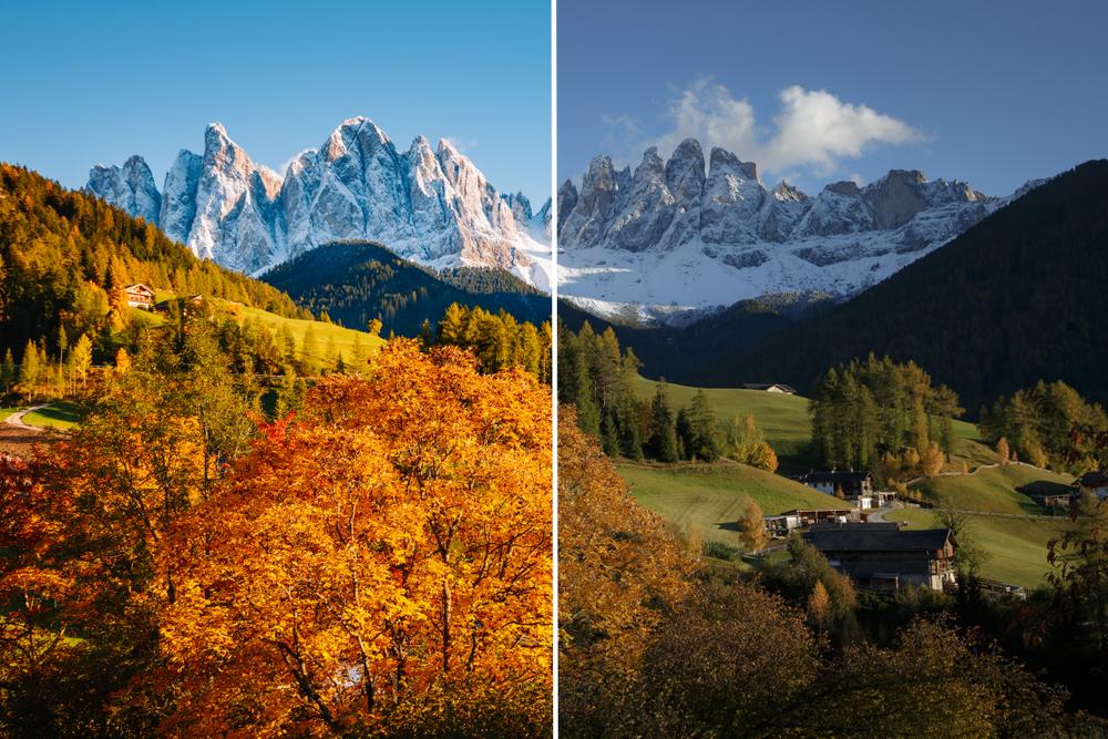 Düşük Işıkta Mükemmel Fotoğraf Çekmek için 8 Pro İpuçları - Ortam Görüntüleme