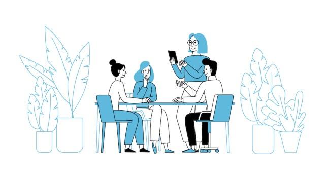 Adding Freelance Work to Resume - Network