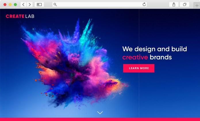 Best Stock Photos for Websites — 25 Top Website-Ready Images — Abstract Background Images for Web Design