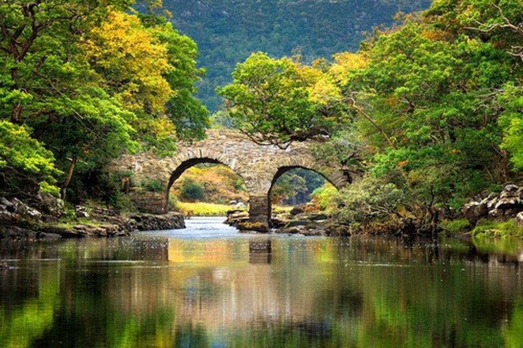 National Park Killarney, Ireland