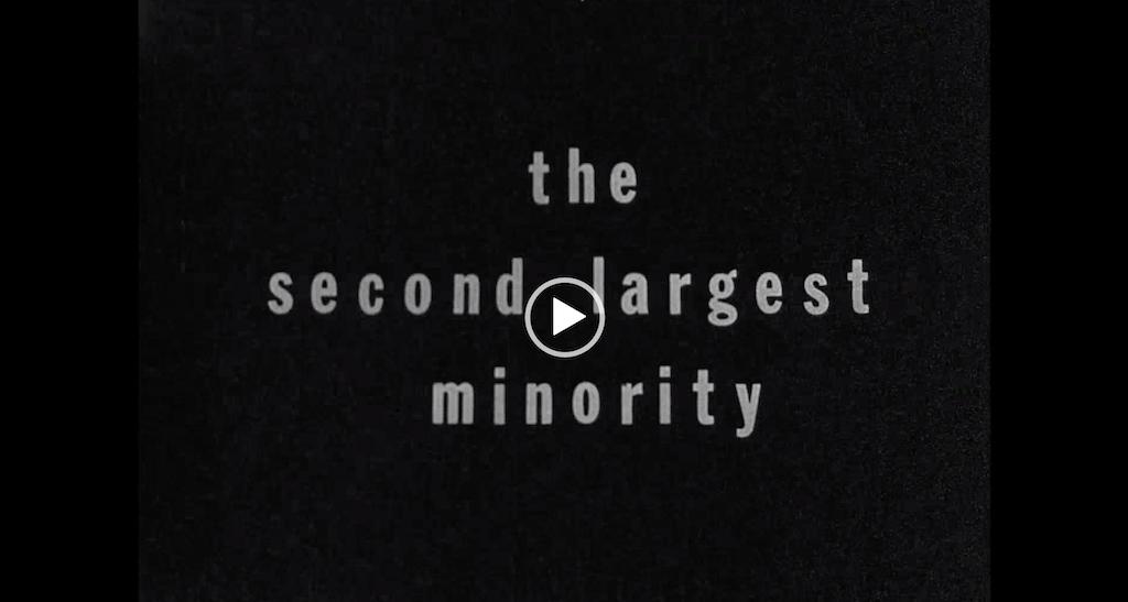 A Retrospective of LGBTQ Filmmaker and Activist Lilli Vincenz's Work - The Second Largest Minority