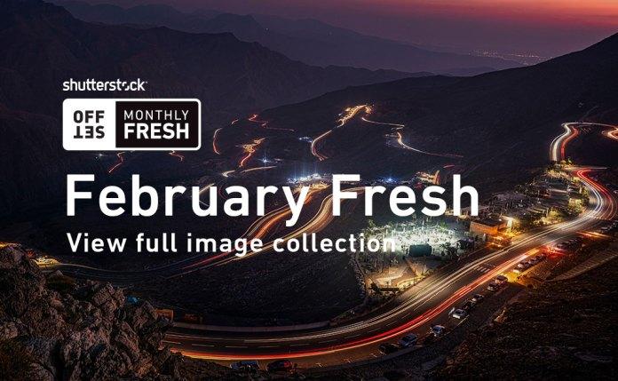 February Fresh Offset