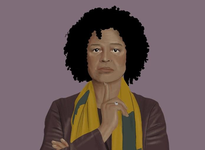 Activist Angela Davis