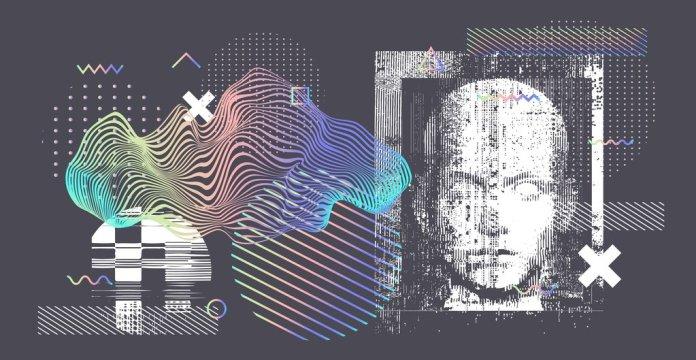 Conceptual Image of AI