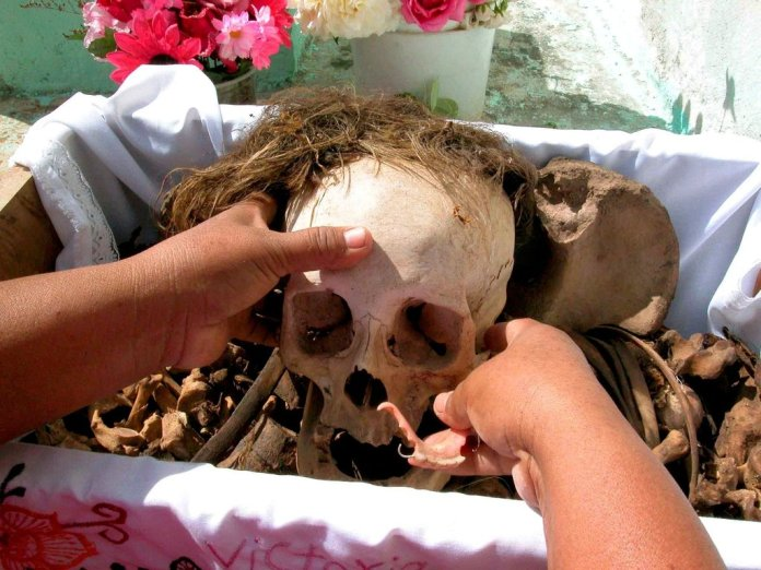 Skull Cleansing