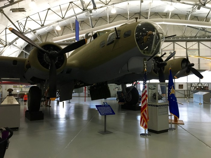air-mobility-museum