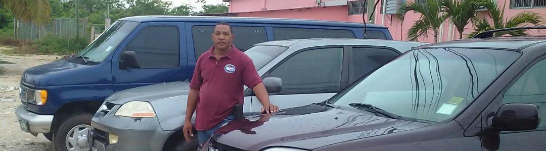 About Jets Shuttle Belize