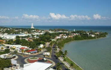 Chetumal to Belize Taxi Shuttle Transfer Service