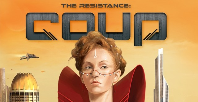 The Coup is now on Kickstarter