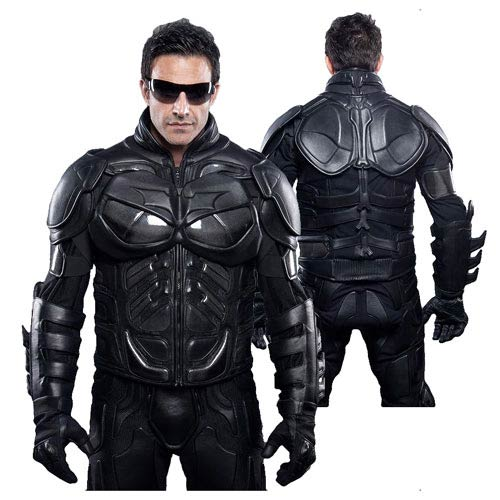 Dark Knight Leather Jacket Replica Shut Up And Take My Money