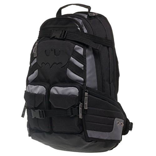 Batman Tactical Backpack Shut Up And Take My Money
