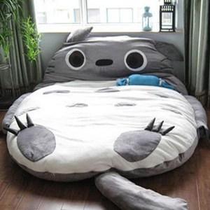 Giant Totoro Bed