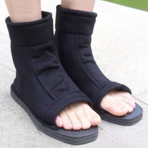 Naruto Konoha Shoes Shut Up And Take My Yen : Anime & Gaming Merchandise