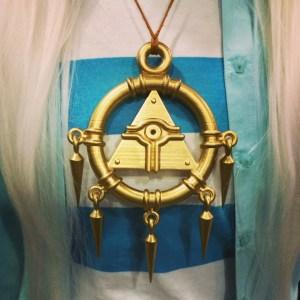 Yu-Gi-Oh Millennium Item Ring Shut Up And Take My Yen : Anime & Gaming Merchandise