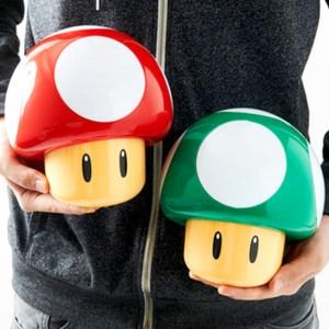 Super Mario Mushroom Bento Lunchbox Shut Up And Take My Yen : Anime & Gaming Merchandise