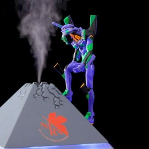 Neon Genesis Evangelion Humidifier Shut Up And Take My Yen : Anime & Gaming Merchandise