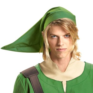 Legend Of Zelda Link Hat Shut Up And Take My Yen : Anime & Gaming Merchandise